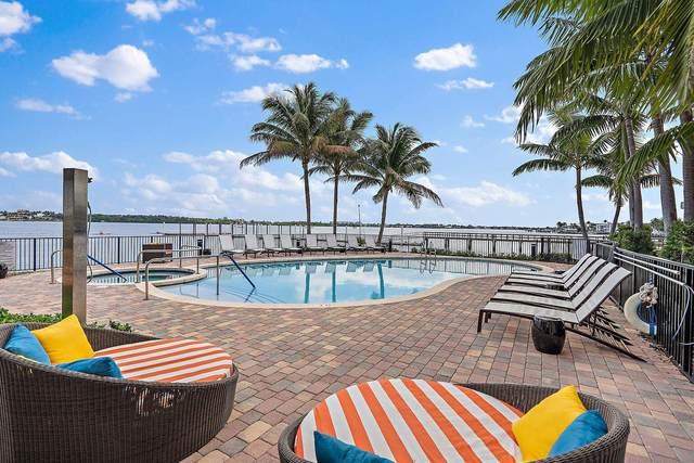 2686 N Federal Hwy 55 Highway #55, Boynton Beach, FL 33435 (MLS #RX-10707097) :: Berkshire Hathaway HomeServices EWM Realty
