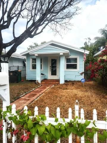 616 N K Street, Lake Worth Beach, FL 33460 (MLS #RX-10707122) :: The Jack Coden Group