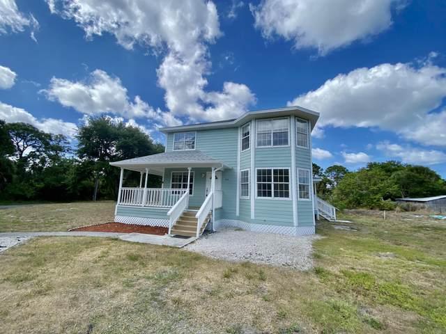 240 W Del Mundo Street, Fort Pierce, FL 34946 (#RX-10707176) :: Real Treasure Coast