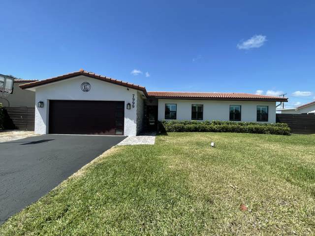 7999 E Country Club Boulevard, Boca Raton, FL 33487 (#RX-10707179) :: Baron Real Estate