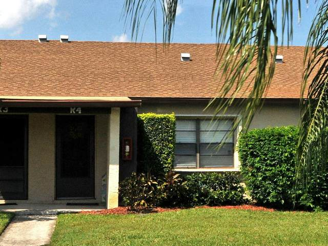 6036 Indrio Road #4, Fort Pierce, FL 34951 (#RX-10707191) :: Baron Real Estate