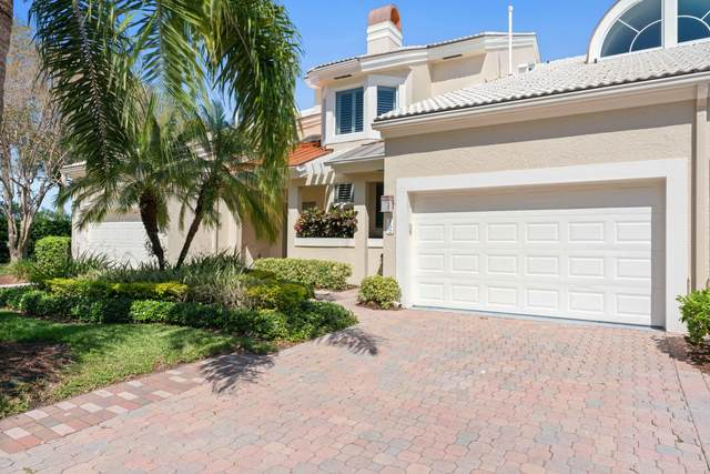 152 Eagle Drive, Jupiter, FL 33477 (MLS #RX-10707201) :: The Paiz Group