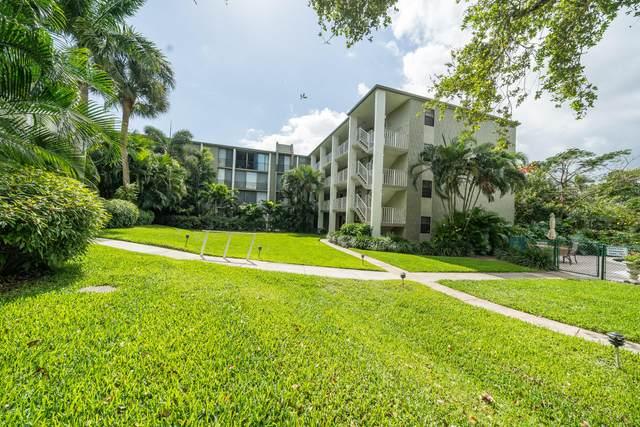 501 SW 11th Place #101, Boca Raton, FL 33432 (#RX-10707202) :: Baron Real Estate