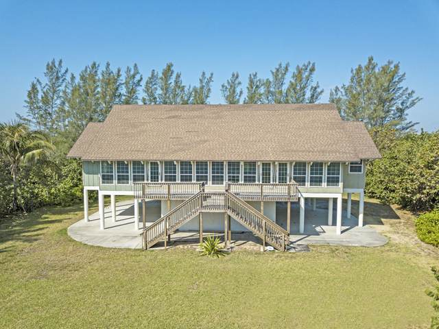 156 N Beach Road, Hobe Sound, FL 33455 (#RX-10707210) :: Baron Real Estate