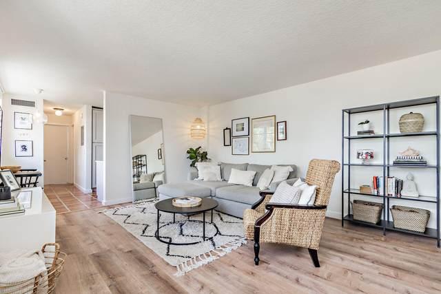 917 N Flagler Drive #401, West Palm Beach, FL 33401 (#RX-10707250) :: Baron Real Estate