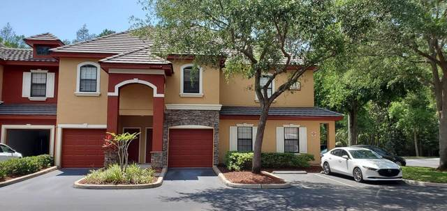 2160 Chianti Place #116, Palm Harbor, FL 34683 (#RX-10707257) :: Real Treasure Coast