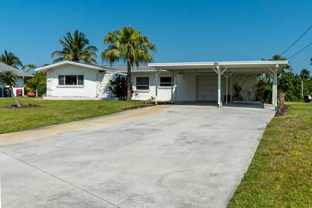 204 Olive Avenue, Port Saint Lucie, FL 34952 (#RX-10707267) :: Baron Real Estate