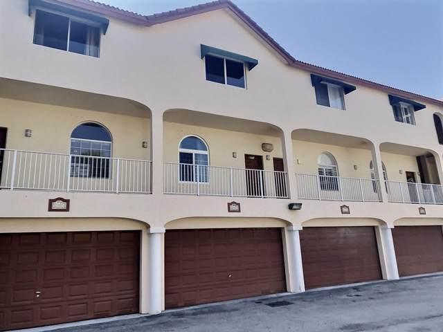 2357 NE 14 Street #503, Pompano Beach, FL 33062 (#RX-10707275) :: DO Homes Group