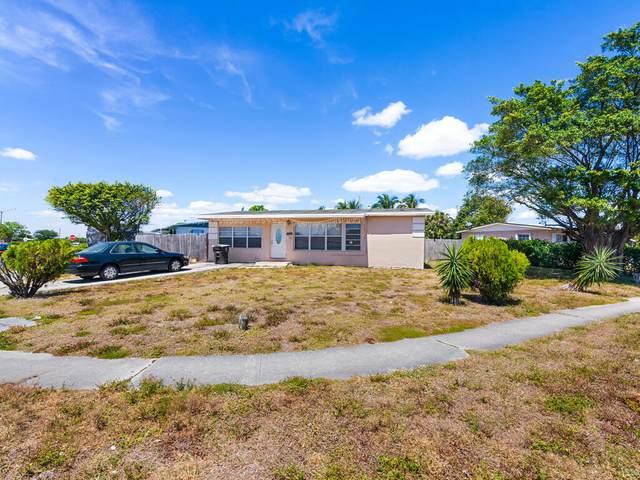 1315 9th Court, West Palm Beach, FL 33401 (#RX-10707288) :: Baron Real Estate