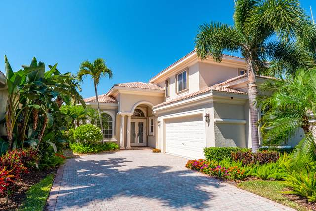 7766 Villa D Este Way, Delray Beach, FL 33446 (#RX-10707301) :: Heather Towe | Keller Williams Jupiter
