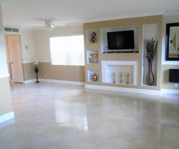 839 Flanders R, Delray Beach, FL 33484 (#RX-10707321) :: Baron Real Estate