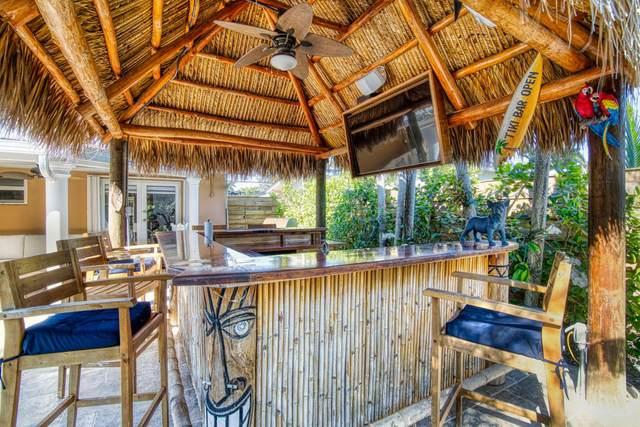 1720 SW 5th Street, Fort Lauderdale, FL 33312 (#RX-10707341) :: Real Treasure Coast