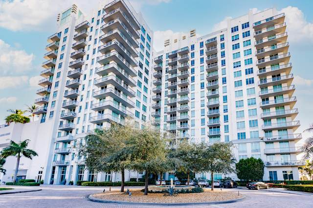 300 S Australian Avenue #320, West Palm Beach, FL 33401 (#RX-10707343) :: Ryan Jennings Group
