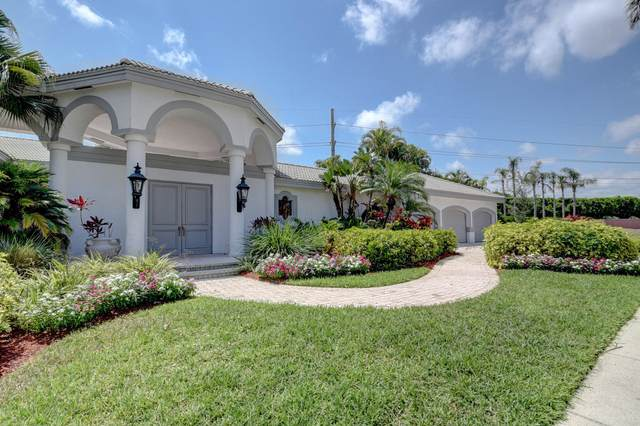 2687 NW 64th Boulevard, Boca Raton, FL 33496 (#RX-10707352) :: Heather Towe | Keller Williams Jupiter