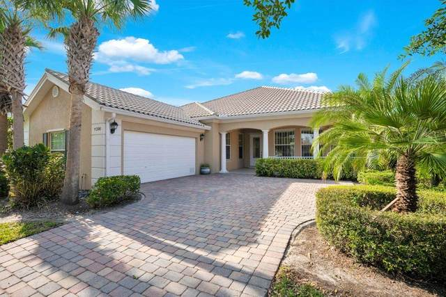 11396 SW Olmstead Drive, Port Saint Lucie, FL 34987 (#RX-10707361) :: Baron Real Estate