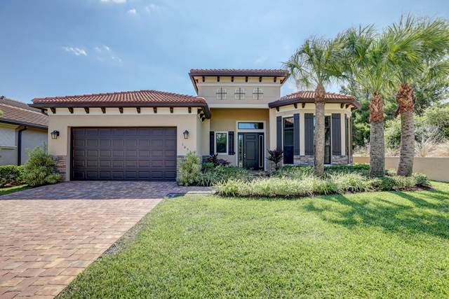 1056 NE Savannah Oaks Way, Jensen Beach, FL 34957 (#RX-10707362) :: Baron Real Estate