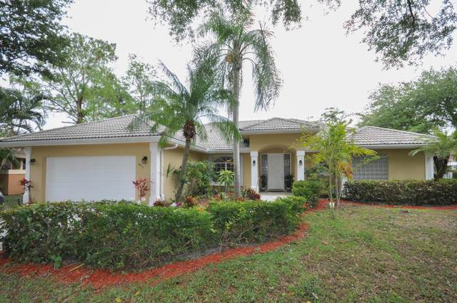 14301 Flora Lane, Wellington, FL 33414 (#RX-10707363) :: DO Homes Group