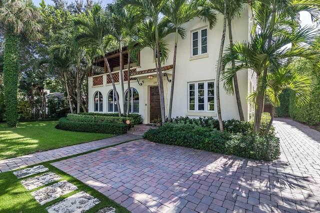 326 Valencia Road, West Palm Beach, FL 33401 (#RX-10707368) :: Baron Real Estate