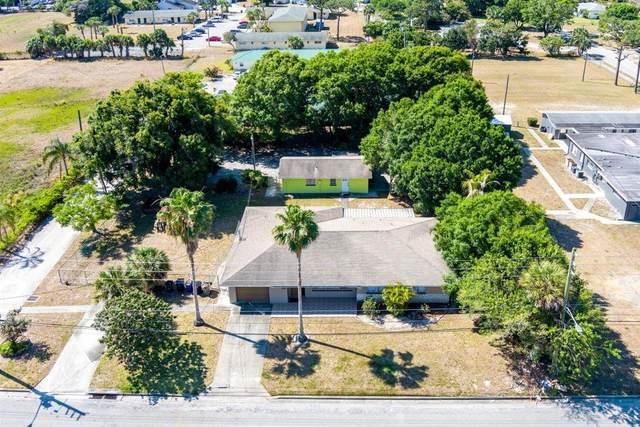 603 Ohio Avenue, Fort Pierce, FL 34950 (MLS #RX-10707372) :: The Jack Coden Group