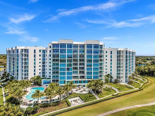 20155 Boca West Drive C-405, Boca Raton, FL 33434 (#RX-10707377) :: Baron Real Estate