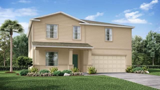 121 SW Euler Court, Port Saint Lucie, FL 34953 (#RX-10707384) :: Baron Real Estate