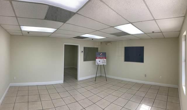 2201 NW 79th Avenue #2009, Doral, FL 33122 (#RX-10707393) :: Posh Properties
