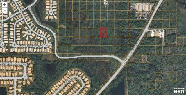 Tbd Tbd, Fort Pierce, FL 34945 (MLS #RX-10707401) :: The Jack Coden Group