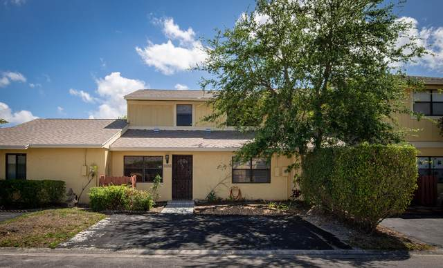 5338 Jog Lane, Delray Beach, FL 33484 (MLS #RX-10707407) :: Berkshire Hathaway HomeServices EWM Realty