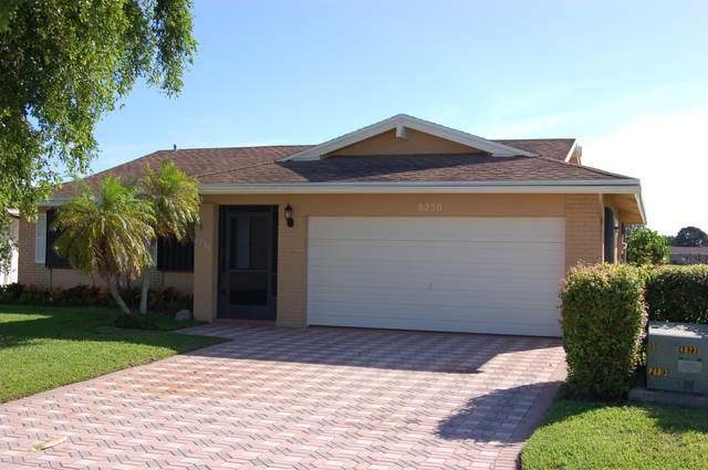 8250 NW 98th Avenue, Tamarac, FL 33321 (#RX-10707412) :: DO Homes Group