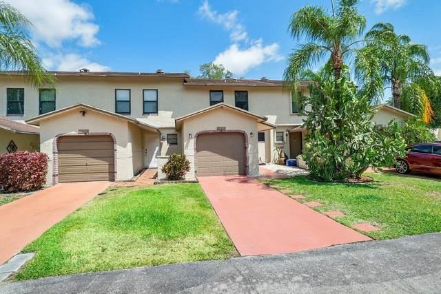 8939 SW 21st Court E, Boca Raton, FL 33433 (#RX-10707413) :: DO Homes Group