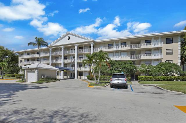 3507 Village Boulevard #406, West Palm Beach, FL 33409 (#RX-10707414) :: DO Homes Group