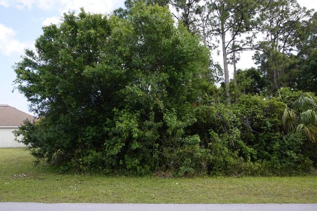 1753 SW Success Street, Port Saint Lucie, FL 34953 (MLS #RX-10707415) :: Berkshire Hathaway HomeServices EWM Realty