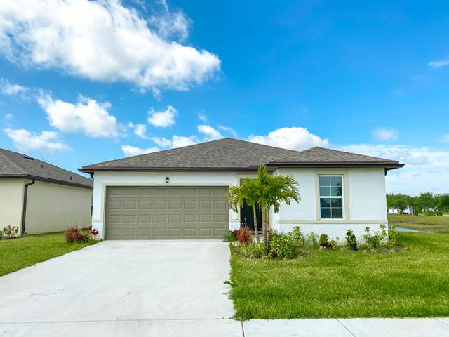 5229 Armina Place, Fort Pierce, FL 34951 (MLS #RX-10707420) :: The Jack Coden Group