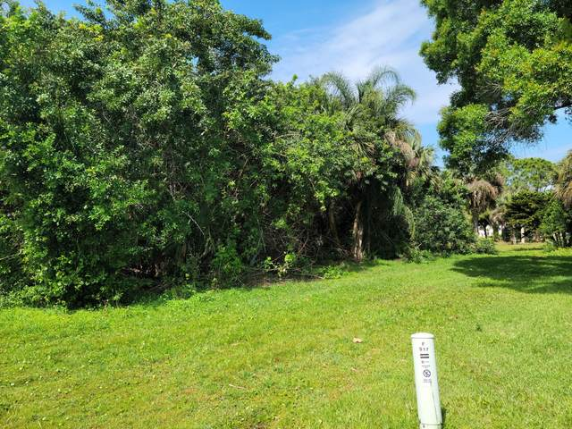 517 Dominican Terrace, Sebastian, FL 32958 (MLS #RX-10707432) :: The Jack Coden Group