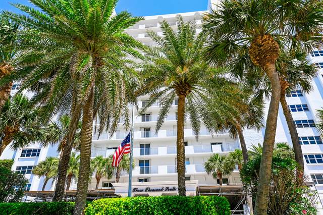 3000 S Ocean Boulevard #1506, Boca Raton, FL 33432 (#RX-10707437) :: Heather Towe | Keller Williams Jupiter