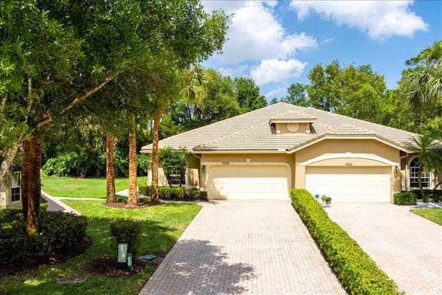 7003 Willow Pine Way, Port Saint Lucie, FL 34986 (MLS #RX-10707443) :: Berkshire Hathaway HomeServices EWM Realty