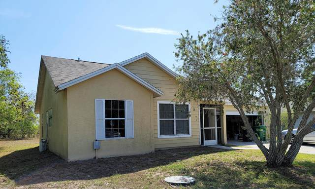 3034 SE East Blackwell Drive, Port Saint Lucie, FL 34952 (MLS #RX-10707452) :: The Jack Coden Group