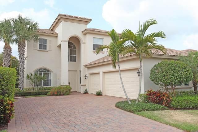 108 Via Condado Way, Palm Beach Gardens, FL 33418 (#RX-10707495) :: Heather Towe | Keller Williams Jupiter