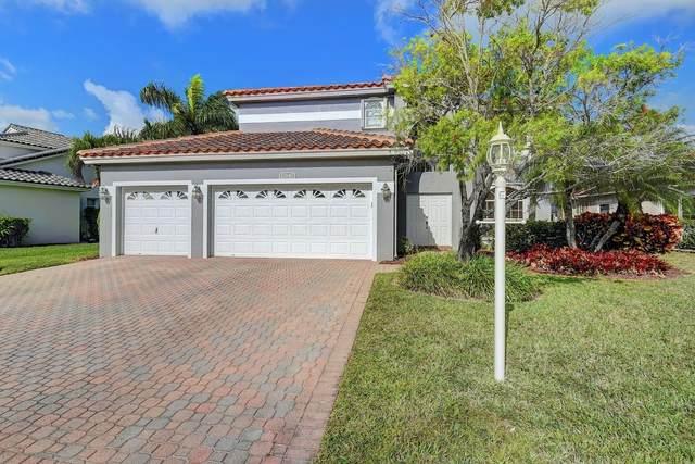 12642 Maypan Drive, Boca Raton, FL 33428 (MLS #RX-10707529) :: Berkshire Hathaway HomeServices EWM Realty