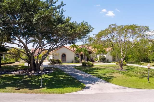 8728 Wendy Lane E, West Palm Beach, FL 33411 (#RX-10707533) :: Heather Towe | Keller Williams Jupiter
