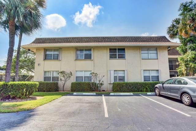 1301 NW 12th Avenue 320 A, Boca Raton, FL 33486 (#RX-10707541) :: Heather Towe | Keller Williams Jupiter