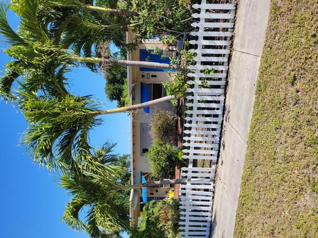 229 NW 1st Avenue, Boynton Beach, FL 33435 (MLS #RX-10707544) :: Castelli Real Estate Services