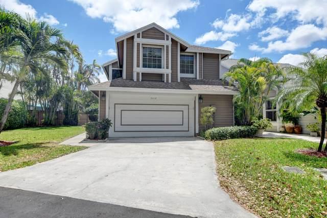 5112 Point Alexis Drive, Boca Raton, FL 33486 (#RX-10707556) :: Heather Towe | Keller Williams Jupiter