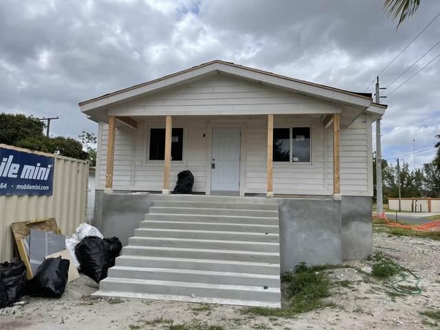 141 NW 7th Avenue, Hallandale Beach, FL 33009 (#RX-10707560) :: Heather Towe | Keller Williams Jupiter