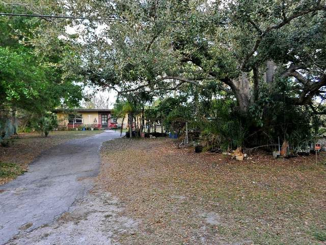 5536 Altman Road, Fort Pierce, FL 34981 (#RX-10707561) :: Heather Towe | Keller Williams Jupiter