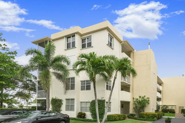 1820 New Palm Way #408, Boynton Beach, FL 33435 (#RX-10707566) :: Heather Towe | Keller Williams Jupiter
