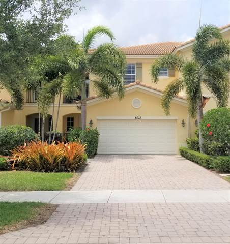 4803 Cadiz Circle, Palm Beach Gardens, FL 33418 (#RX-10707573) :: Dalton Wade