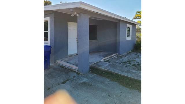 2732 NW 4th Court, Pompano Beach, FL 33069 (#RX-10707586) :: Dalton Wade