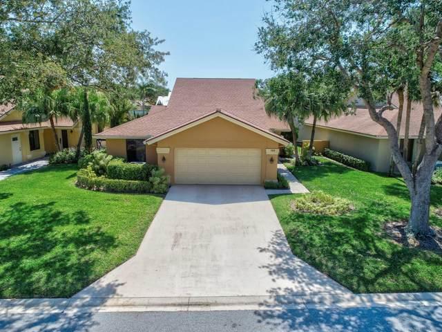 149 Beach Summit Court, Jupiter, FL 33477 (#RX-10707594) :: Ryan Jennings Group