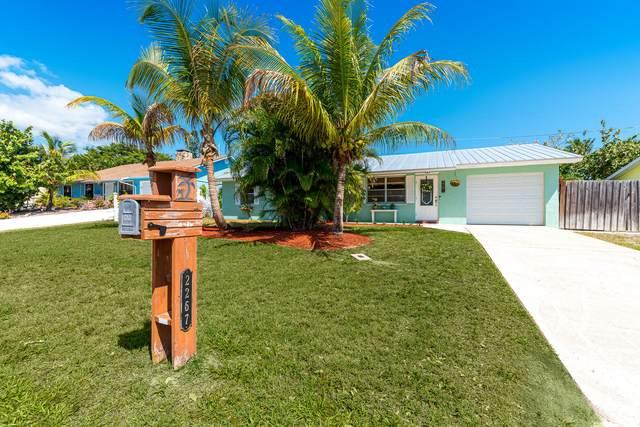 2267 NE 16th Court, Jensen Beach, FL 34957 (#RX-10707623) :: Real Treasure Coast